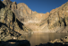 Chasm Lake Rocky Mountain National Park Colorado