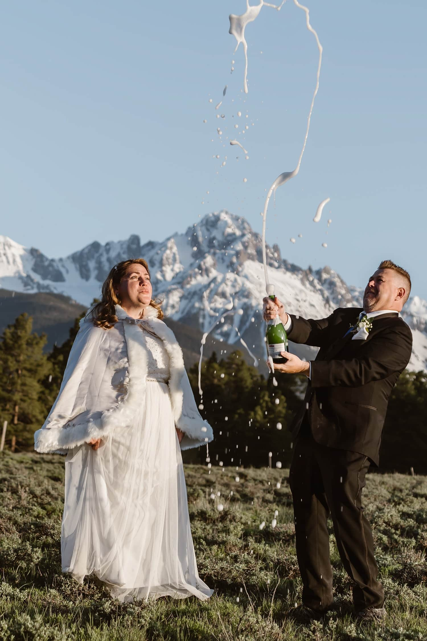 Telluride Colorado Elopement Packages