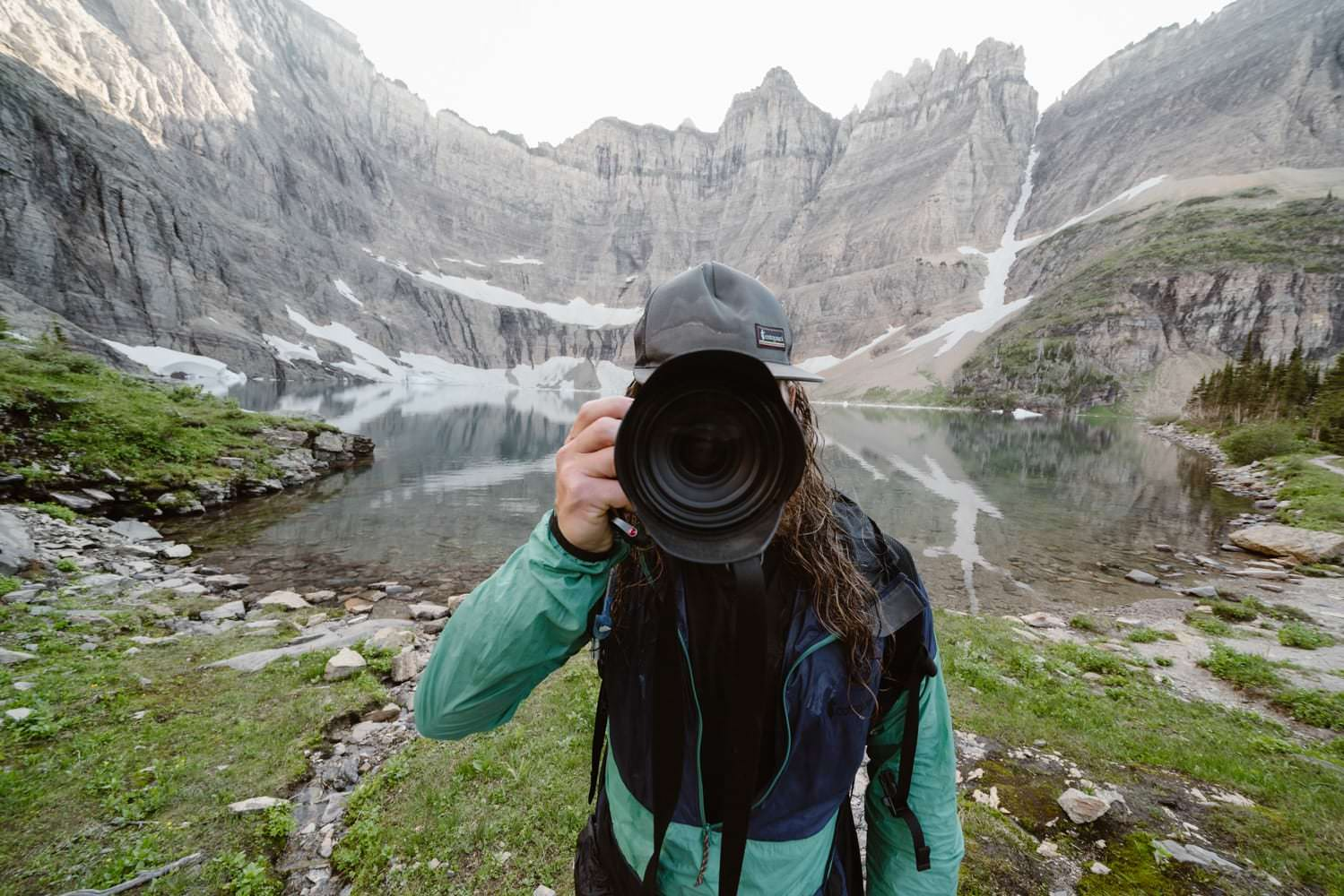 Iceberg Lake Glacier National Park Pack List