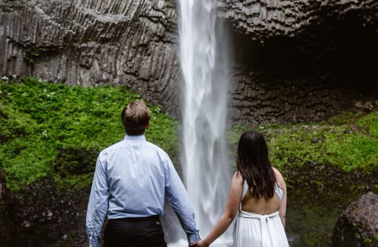 Oregon Elopement Locations