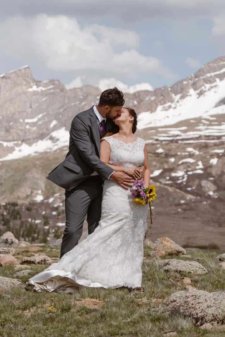 Colorado Elopement Locations