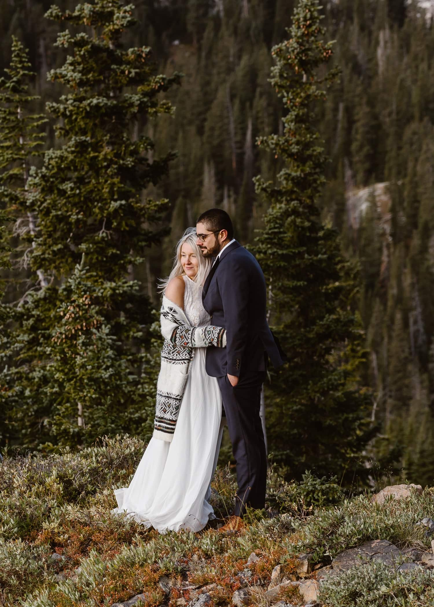 How to an Plan Elopement - Your Adventure Elopement Timeline