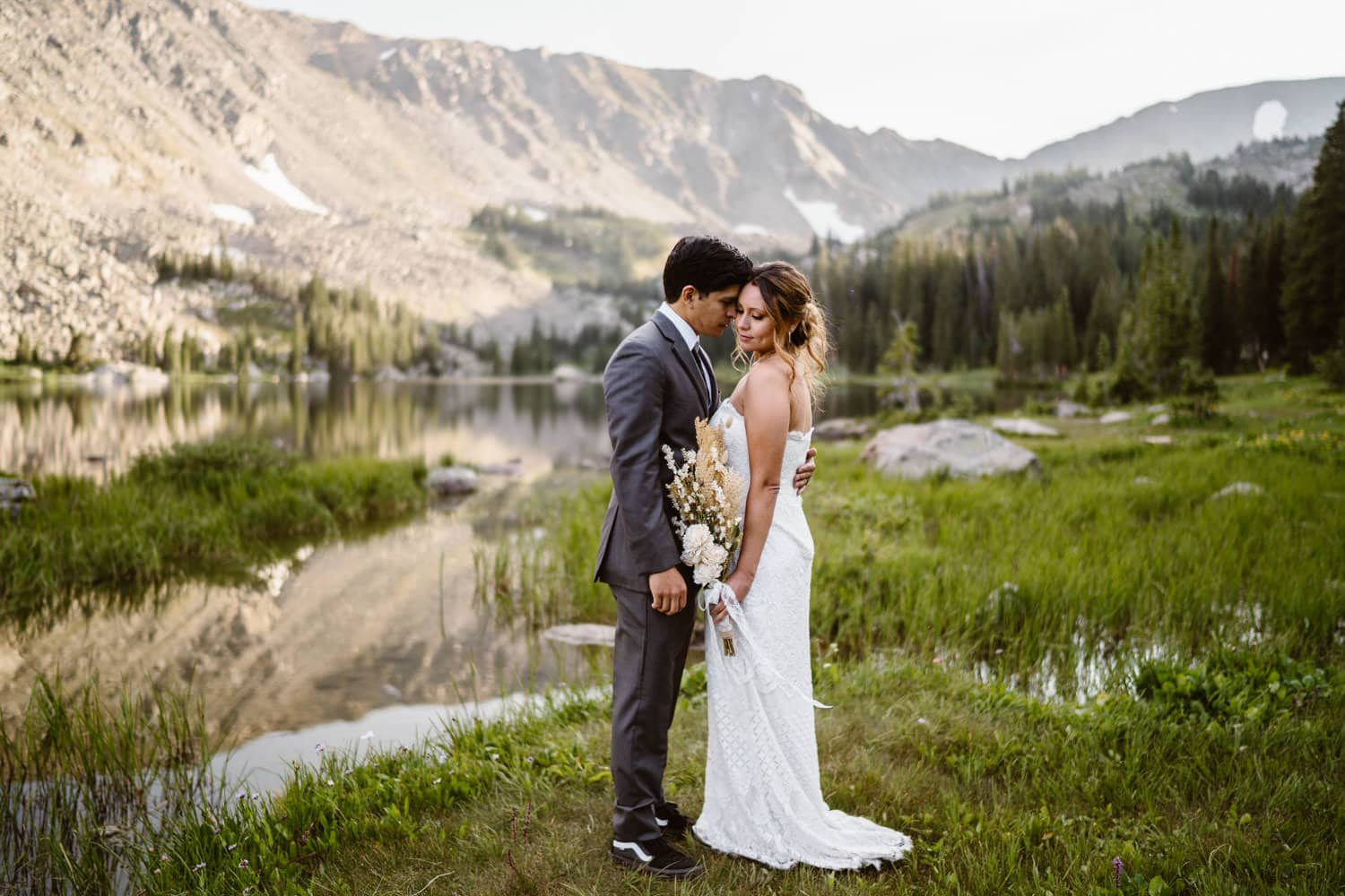 Best Places to Elope in Colorado Boulder