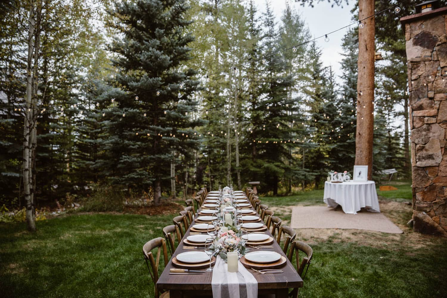 AirBnB Elopement Breckenridge Elopement Guide and Spots